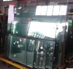 杭州钢化玻璃市场