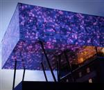 上海 彩釉幕墙玻璃