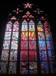 教堂玻璃.陶瓷打印玻璃