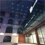 广州LED发光玻璃吊顶