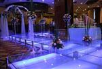 钢化舞台玻璃价格