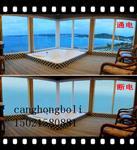 上海|智能调光隔断玻璃
