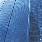 秦皇岛|4mm-10mmF绿镀膜玻璃 福特蓝镀膜玻璃 欧洲茶镀膜玻璃