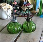 复古喷水玻璃瓶 玻璃喷壶