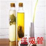 350ml冷泡茶瓶 玻璃果汁瓶 奶茶瓶