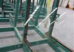 杭州超白钢化玻璃