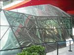 4-19mm钢化玻璃