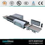 洛阳|兰迪新品玻璃钢化炉