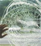 防弹玻璃30mm