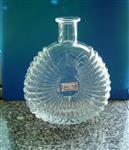 透明高档玻璃瓶