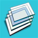 福州|热反射镀膜玻璃