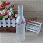 徐州|275ml蒙砂鸡尾酒瓶