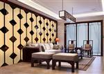 JH-1525 沙发背景墙高端材料艺术玻璃拼镜