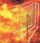 复合灌液防火玻璃