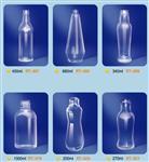 生产定制300ml各种规格玻璃瓶