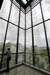 佛山|数码彩釉玻璃工艺