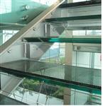 上海楼梯玻璃