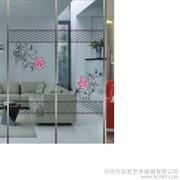 东胜大量工艺玻璃厂家直销