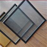 6+12A+6 中空LOW-E玻璃