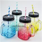 徐州|新款玻璃梅森杯