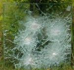 东莞|平弯夹胶钢化玻璃 防弹玻璃