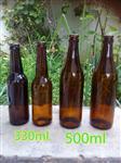 玻璃瓶啤酒瓶