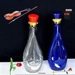 徐州|新款玻璃酒瓶玻璃瓶