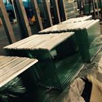 唐山|冰箱隔板玻璃加工