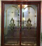 苏州|高品质铜条镶嵌玻璃