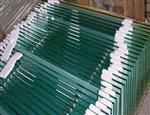 西安 西安钢化玻璃雨棚