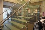 楼梯踏步玻璃
