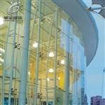 广东超白超大钢化玻璃
