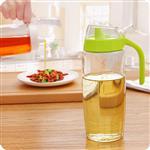玻璃瓶玻璃油壶
