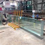 超长钢化玻璃