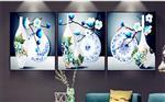 济南|立体瓷砖画、壁画制作打印设备
