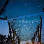 发光玻璃广州玻璃艺术玻璃