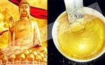 深圳|玻璃油墨用默克黄金粉 水晶金色珠光粉