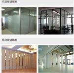 上海 磨砂玻璃隔断