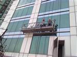 幕墙钢化玻璃