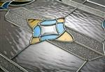 锌条银条橱柜镶嵌玻璃技术培训