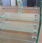 广东防滑玻璃加工