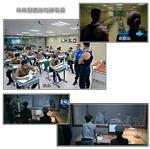 学校录播互动室单向透视玻璃