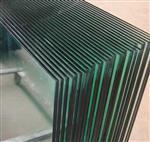 枣庄5mm单片铯钾防火玻璃