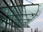 徐州钢化雨棚玻璃