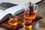 玻璃茶壶,高硼硅茶壶