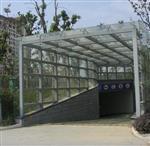 北京|雨棚玻璃