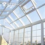幕墙玻璃 钢化建筑外墙