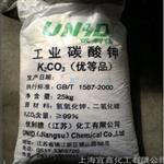上海|厂家批发碳酸钾食