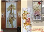 江西拼镜背景墙