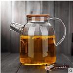 沧州|玻璃凉水花茶壶